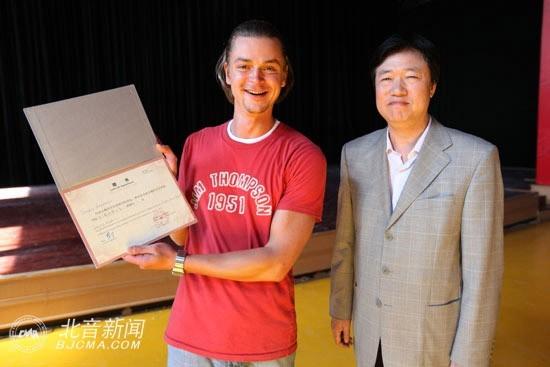 北京舞蹈学院国标_国标舞系教学特色-北京现代音乐研修学院